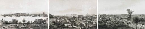Eugène Cicéri (1812-1890) and