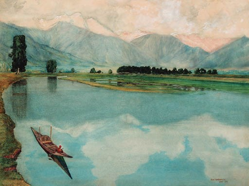 H.W. Markwick, 1912