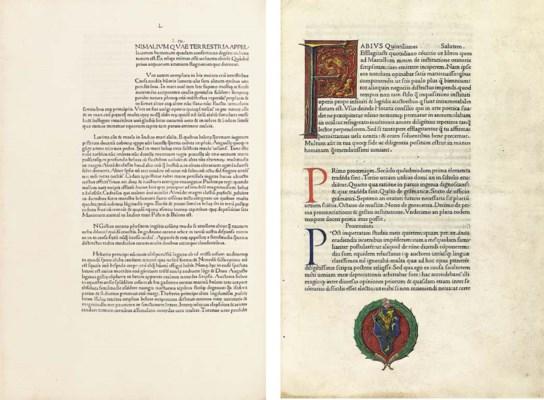 PLINIUS SECUNDUS, Gaius (Pliny