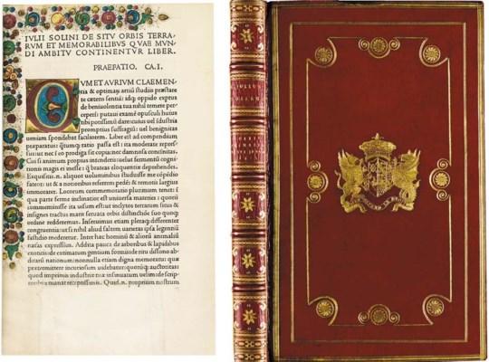 SOLINUS, Caius Julius (fl. 3rd