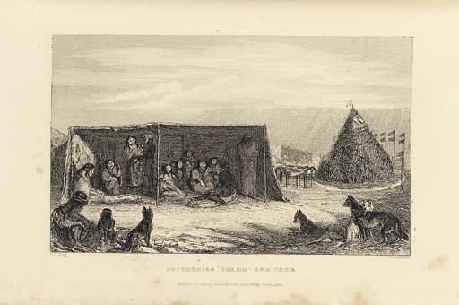 DARWIN, Charles Robert (1809-1
