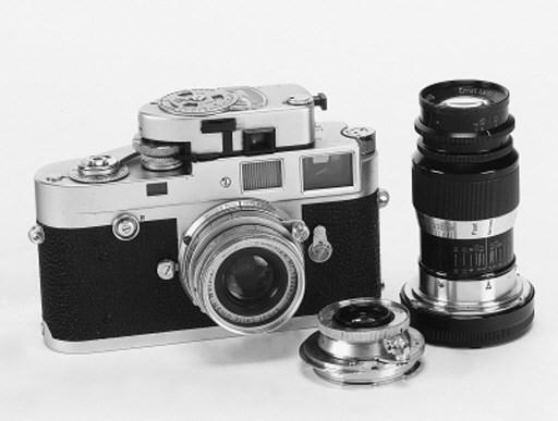 Leica M2 no. 941320