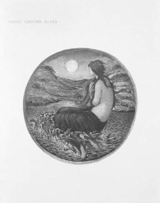 BURNE-JONES, Edward Coley.  Th