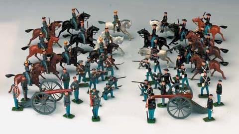 Britains American Civil War