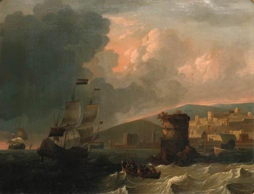Wigerus Vitringa (1657-1725)