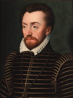 Follower of François Clouet