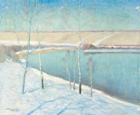 Vitol'd Kaetanovich Bialynitsk