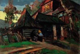 Viktor Andreevich Simov (1858-1935)