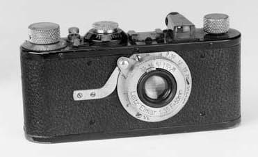 Leica I no. 46556