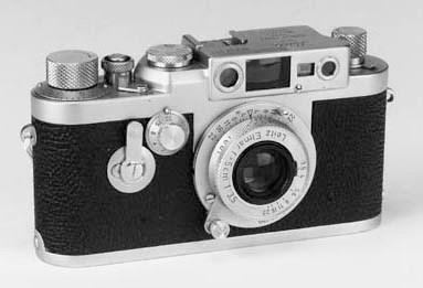 Leica IIIg no. 827311