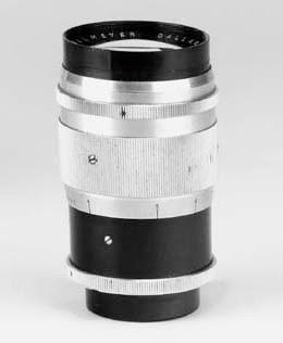 Dallac f/2 8.5cm. no. 544730