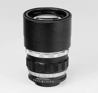 Telyt f/4 200mm. no. 1830461