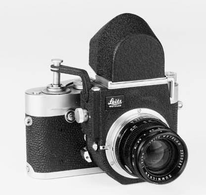 Leica M1 no. 956880