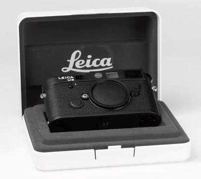 Leica M6 no. 2172544