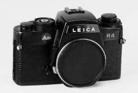 Leica R4 no. 1597747