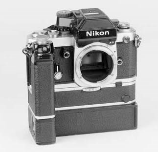 Nikon F2 AS no. 8013471