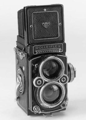 Rolleiflex 2.8F no. 2416083
