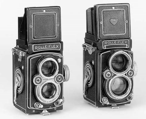 Rolleiflex no. 1610951