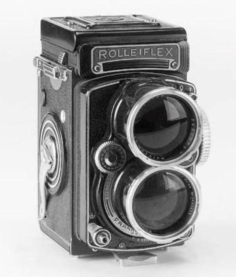 Tele-Rolleiflex no. S2300536