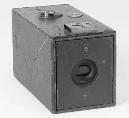 Kodak original camera no. 3039