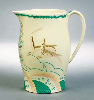 A Susie Cooper Grays Pottery l