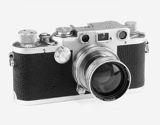 Leica IIIf no. 527225