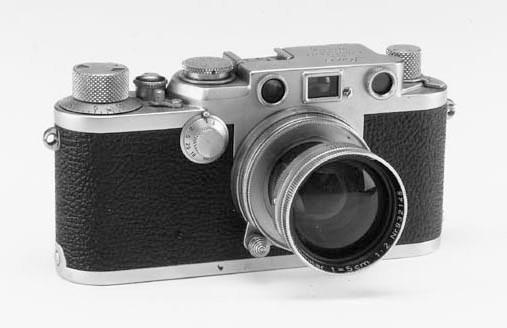 Leica IIIf no. 649789