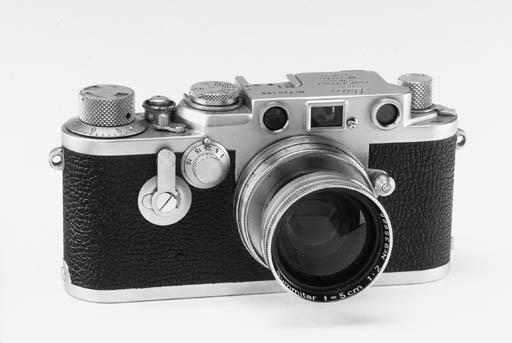 Leica IIIf no. 725168