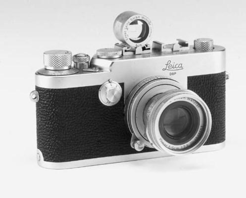 Leica Ig no. 909506