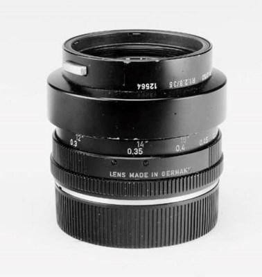 Elmarit-R f/2.8 35mm. no. 2450