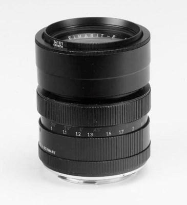 Elmarit-R f/2.8 90mm. no. 2110