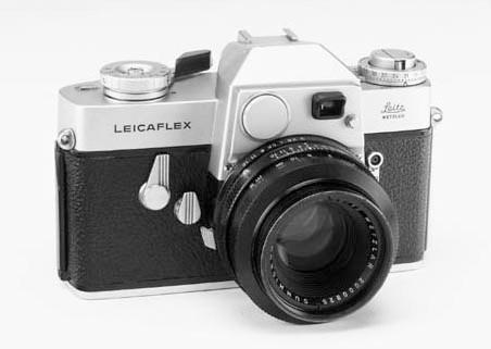 Leicaflex no. 1080422