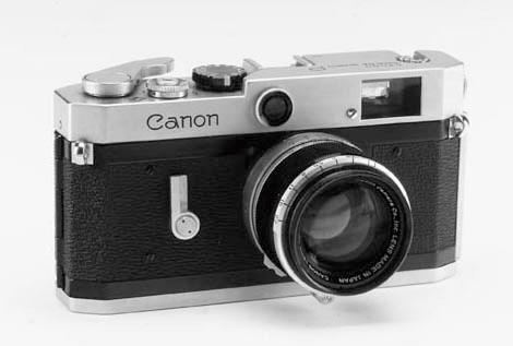 Canon P no. 788079