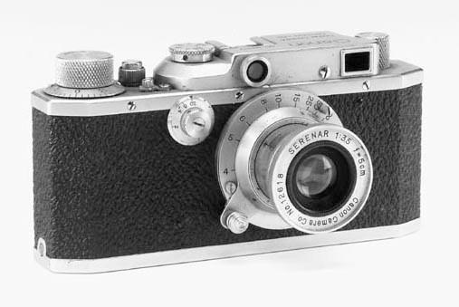 Canon S-II no. 22197