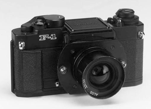 Canon F1 Post no. 259414