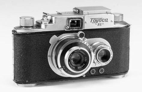 Toyoca 35 TLR no. 57509