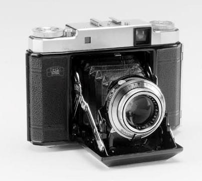 Super Ikonta 531/16 no. D32190
