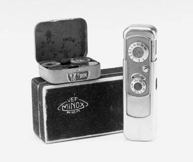 Minox no. 3072