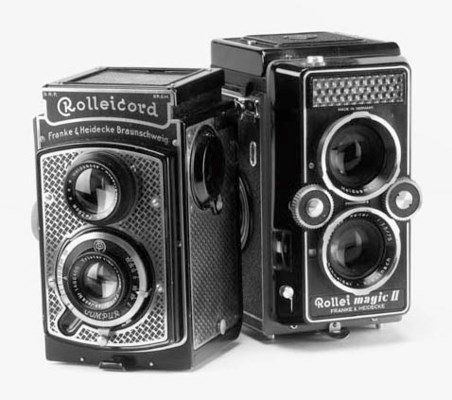 Rolleicord I