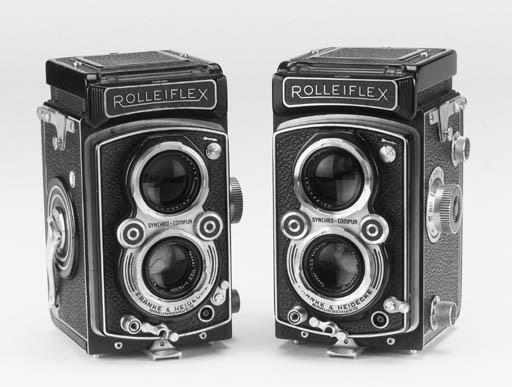 Rolleiflex no. 1405466