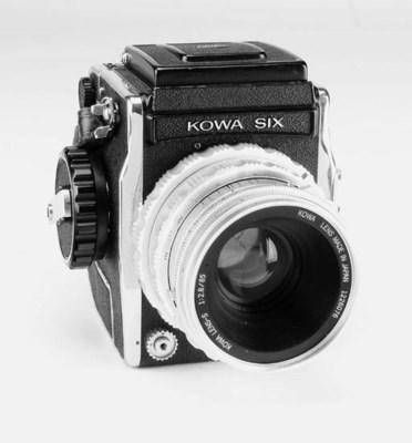 Kowa Six no. 601205