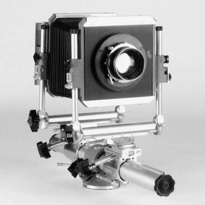 Monorail camera