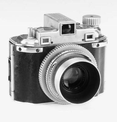 Medalist II camera