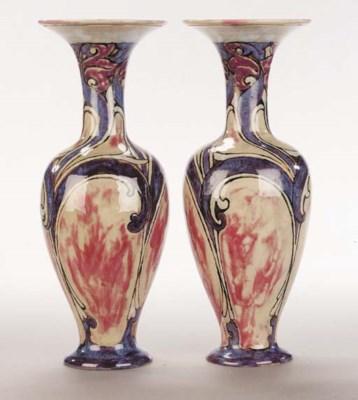 A pair of Mark V Marshall ston