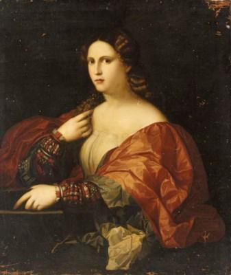 After Palma Vecchio