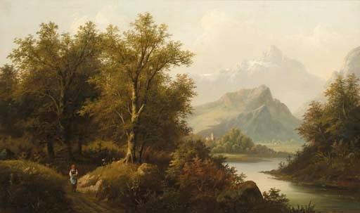 Eduard Boehm (b.1830)