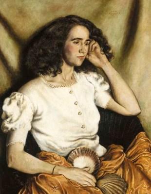 Peggy Fitzgerald (fl.1930-1940