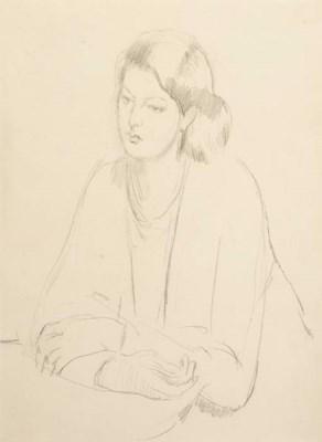 Henry Lamb, R.A. (1883-1960)