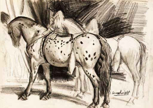 Dame Kaura Knight, R.A. (1877-