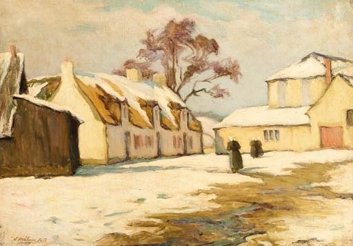 Joseph Milner Kite (1864-1946)